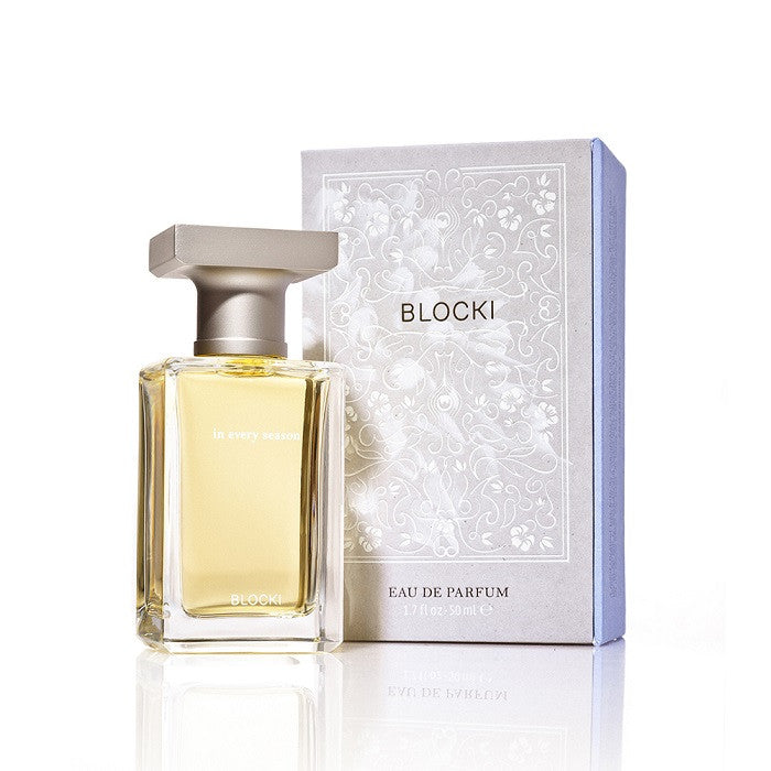In Every Season by Blocki Perfumes with box- AVÉ PARFUM