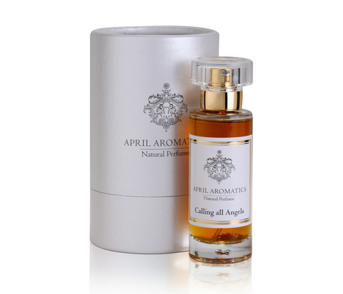 Calling All Angels by April Aromatics - AVÉ PARFUM