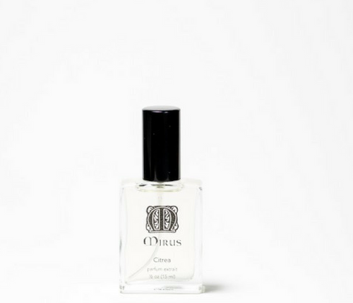 Citrea by Mirus Fine Fragrance - AVÉ PARFUM