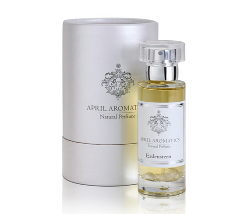 Erdenstern by April Aromatics - Organic Perfume - AVÉ PARFUM