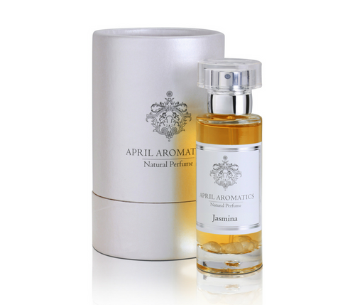 Jasmina by April Aromatics - AVÉ PARFUM