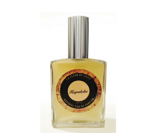 Kupaloke unisex tuberose fragrance for men and women Hawaii