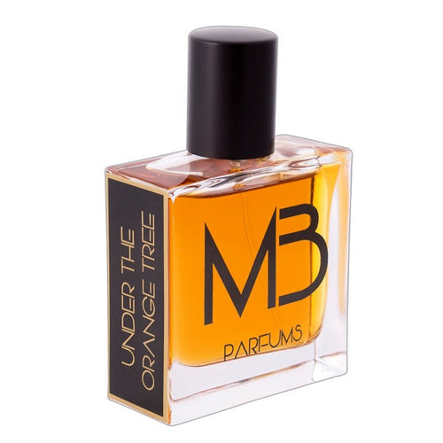 Under the Orange Tree by Marina Barcenilla Parfums - AVÉ PARFUM
