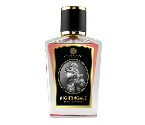Nightingale by Zoologist Perfumes - AVÉ PARFUM