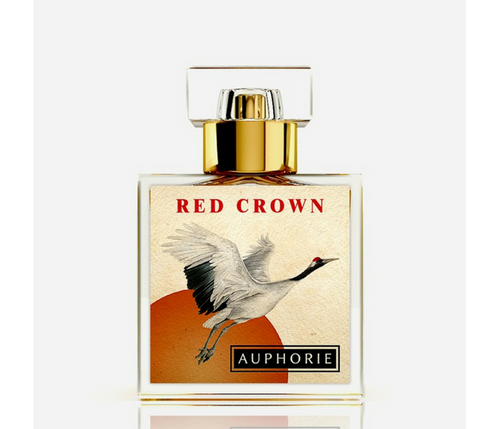 Red Crown by Auphorie - AVÉ PARFUM