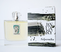 Selperniku 100ml bottle with box by January Scent Project - AVÉ PARFUM