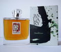 Smolderose 100ml bottle with box by January Scent Project - AVÉ PARFUM