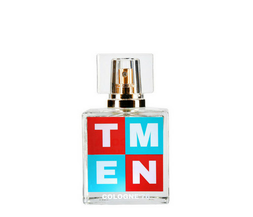 T Men Cologne '76 by Tabacora is AVÉ PARFUM based on Polish men's cologne of the 1970's an aromatic fougere in red and aquamarine bottle