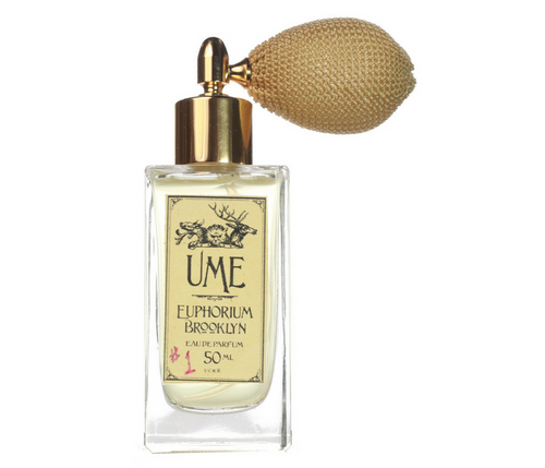 Ume 50 ml by Euphorium Brooklyn - AVÉ PARFUM
