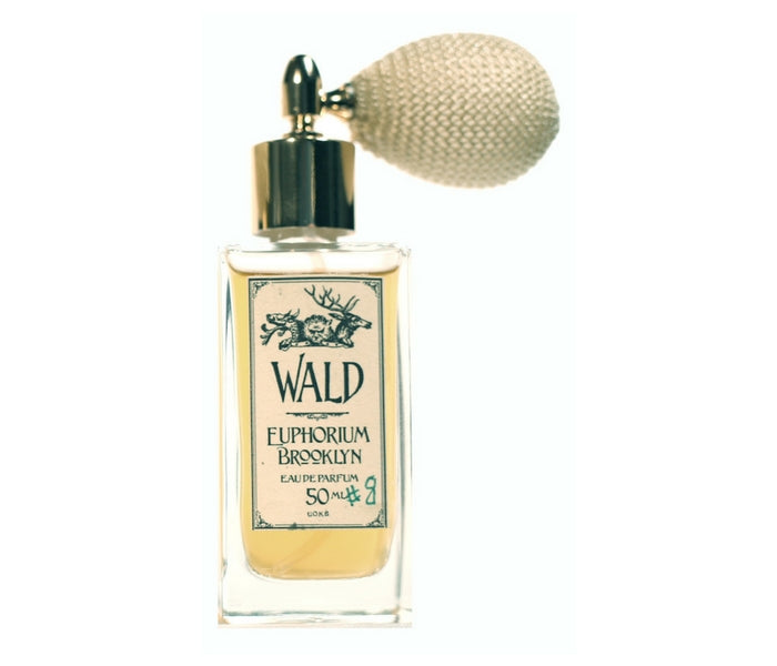 Wald by Euphorium Brooklyn - AVÉ PARFUM