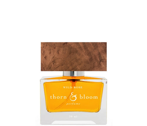 Wild Rose by Thorn & Bloom - AVÉ PARFUM