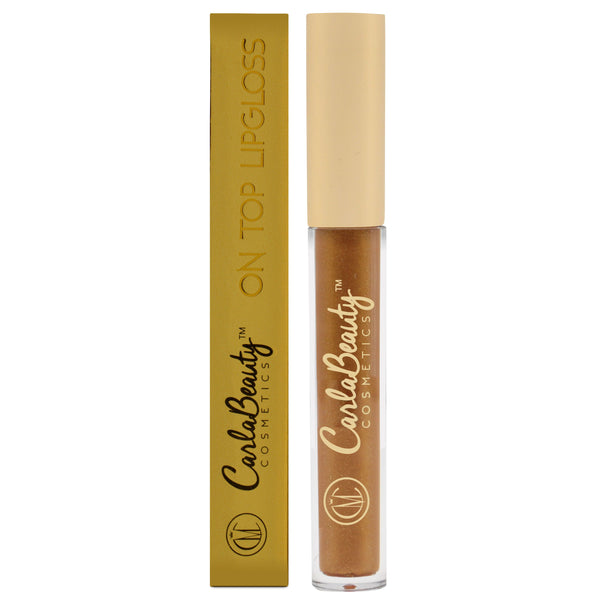 On Top Lipgloss Goddess - CarlaBeautyCosmetics