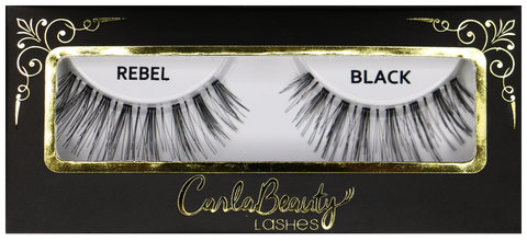 Rebel - CarlaBeautyCosmetics