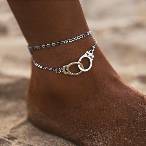 Freedom Cuffs Anklet