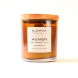Awaken Essential Oil Candle