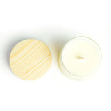 Strawberry Twist Natural Soy Candle