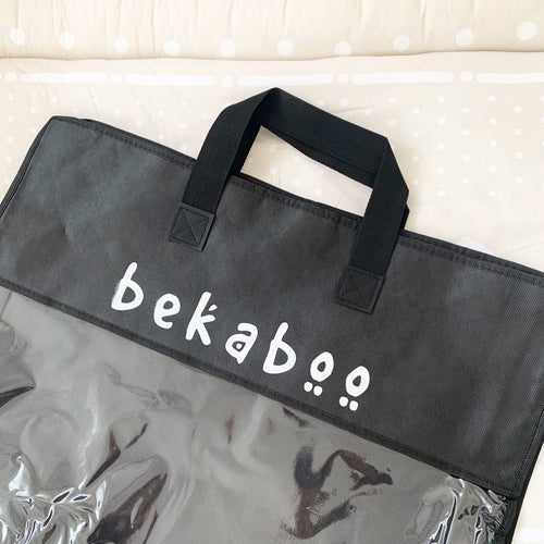 Playmat Storage Bag - bekaboo