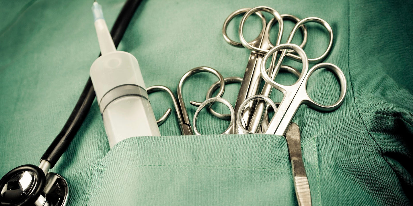 THE DEMONSTRATION MEDICAL INSTRUMENTS