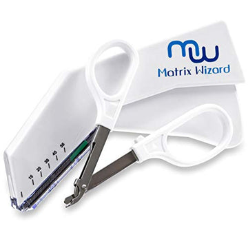 Disposable Skin Stapler with Wires+Stapler Remover Tool
