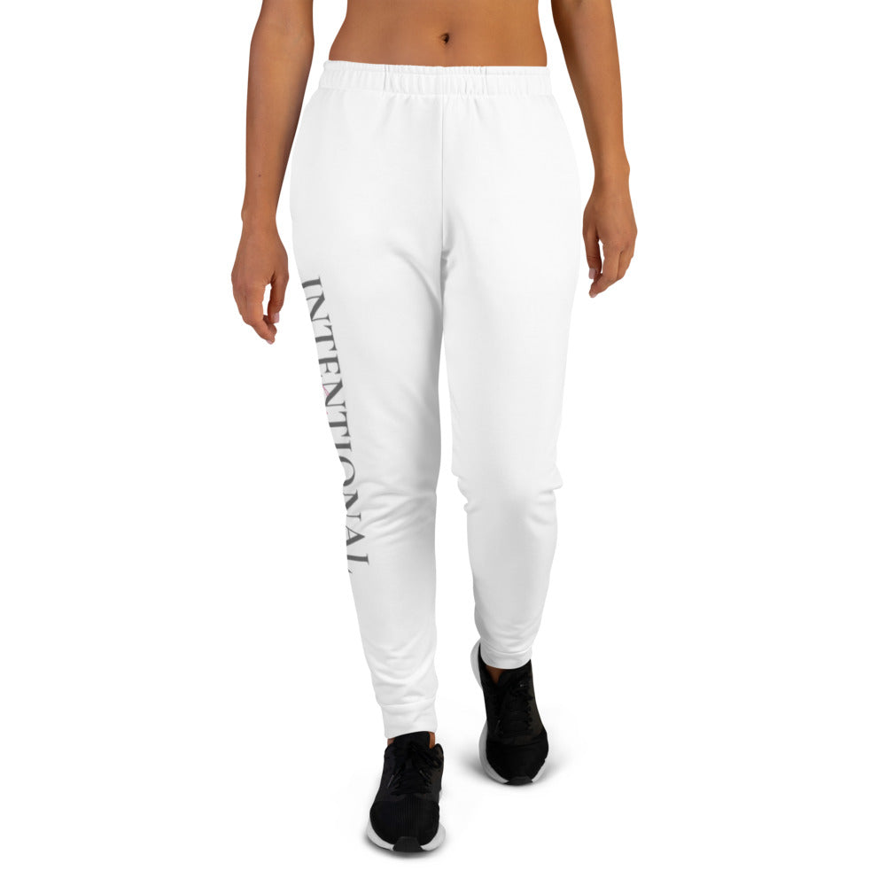 Intentional Creator Women's Joggers