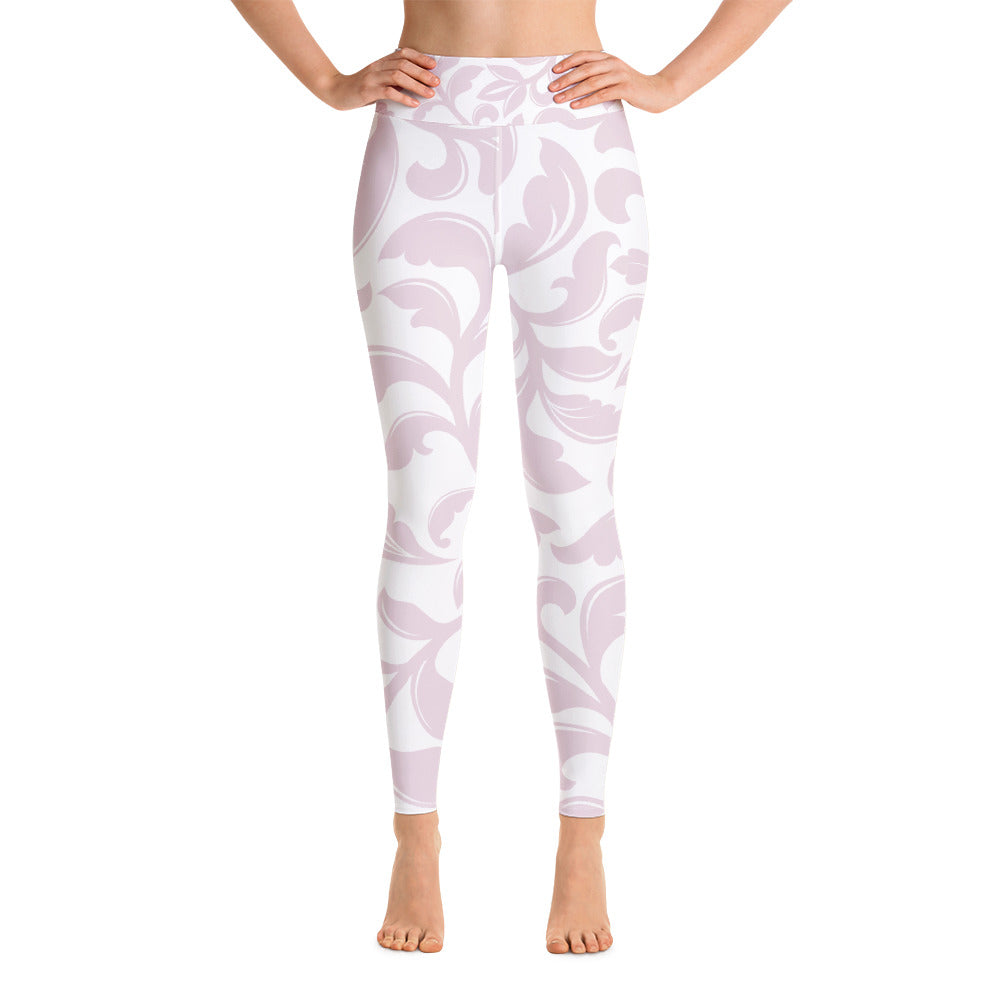 I Want It All Yoga Leggings