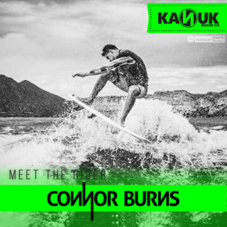 Connor Burns