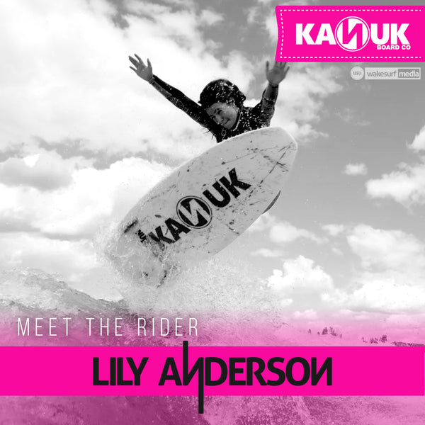 Lily Anderson