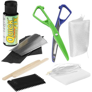 Quick Fix 2.5oz Repair Kit