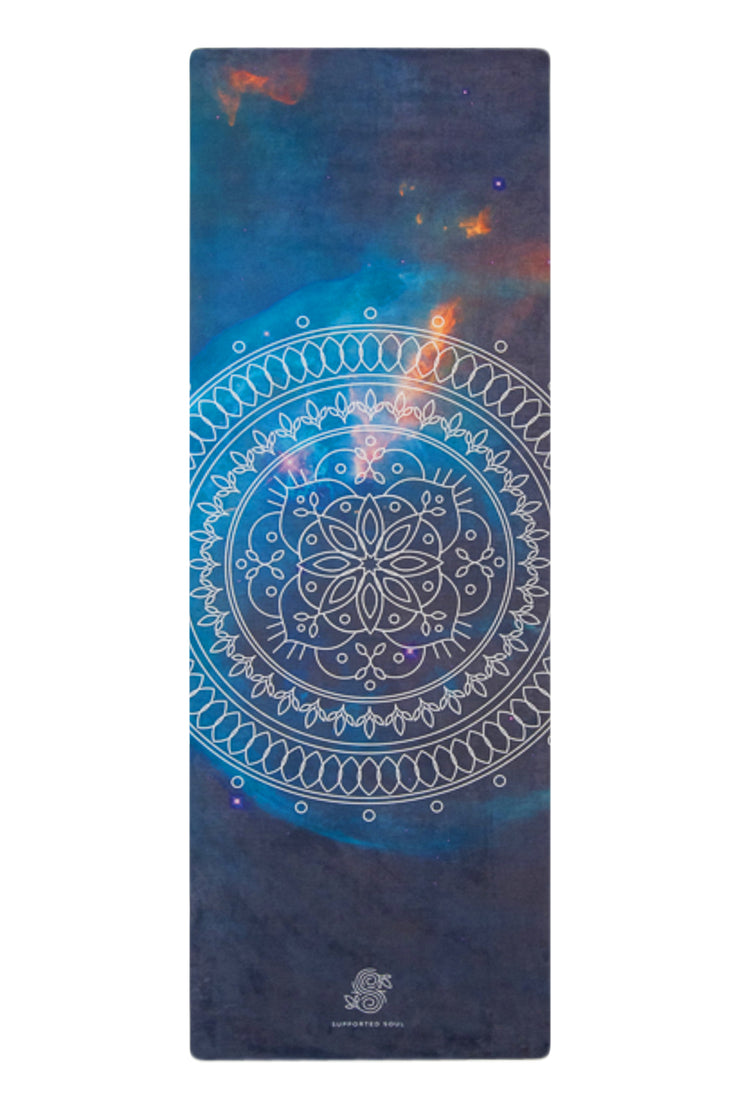 Mandala Sky 1mm Travel Mat