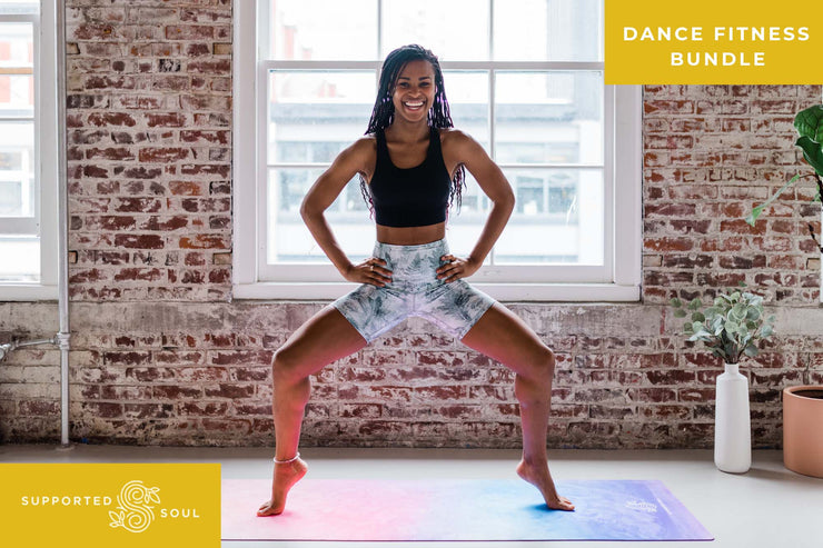 Dance Fitness Bundle with Pearl
