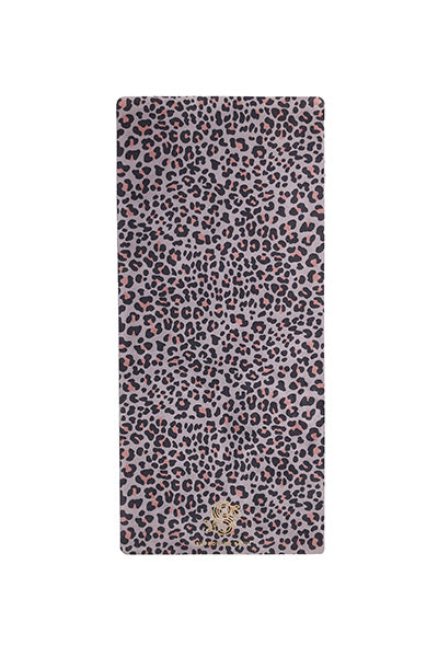 Kids Yoga Mat- Cheetah