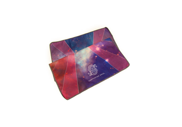 Super Absorbent Hand Towel - Pink Galaxy