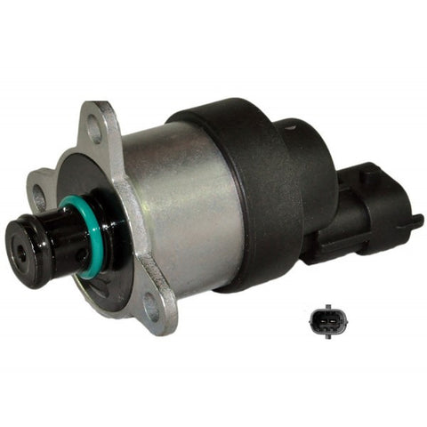 Fuel Pressure Regulator (FPR) Valves