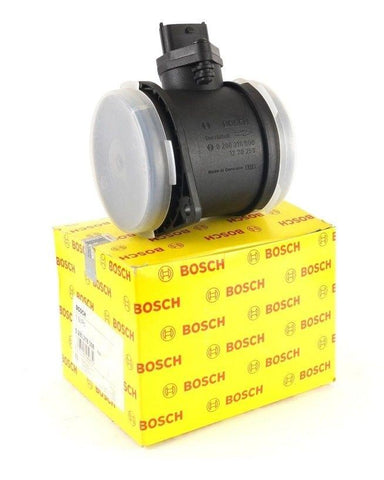 Volvo C70 V70 1999-08 Mass Air Flow Meter MAF 0280218008 1270259 GENUINE BOSCH
