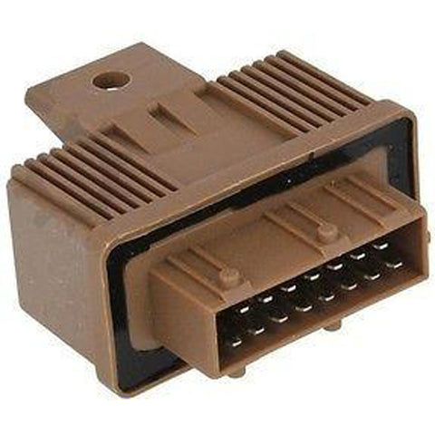 Peugeot 106 206 1.1 1.4 1.5 1996+ ABS Fuel Double Relay 19207L 96299459