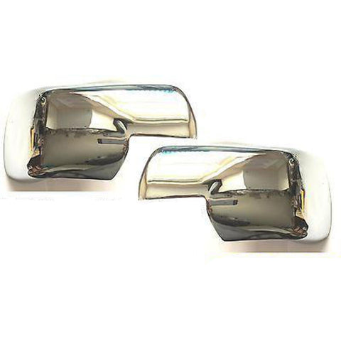 Range Rover Sport 2.7 3.6 4.2 4.4 2005-2009 Chrome FULL Mirror Covers HSE/T TD8