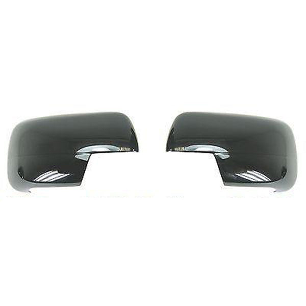 Range Rover Sport 2.7 3.6 4.2 4.4 2005-2009 Gloss Black Mirror Covers HSE/T TD8