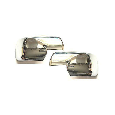 Range Rover Vogue L322 3.0 3.6 4.2 4.4 2006-2009 Chrome FULL Mirror Covers