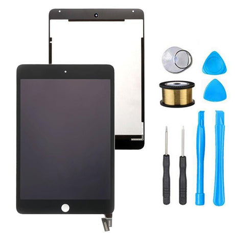 iPad mini 4 screen replacement LCD and tool kit