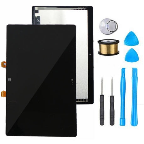 Surface Pro 2 Screen Replacement LCD LED parts plus tools