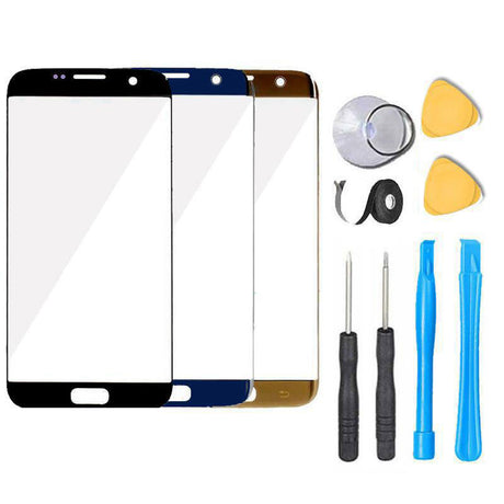 Samsung Galaxy S6 Edge Plus Glass Screen Replacement Premium Repair Kit G928
