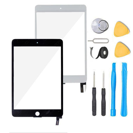iPad Mini 4 screen replacement parts