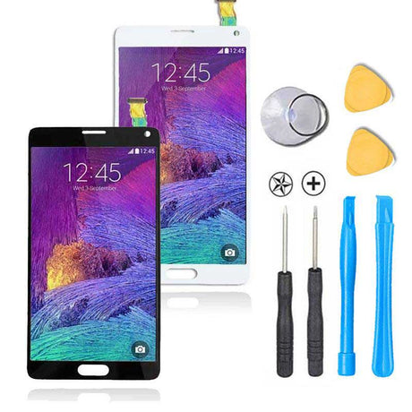 Samsung Galaxy Note 4 LCD Screen and Digitizer Assembly Premium Repair Kit