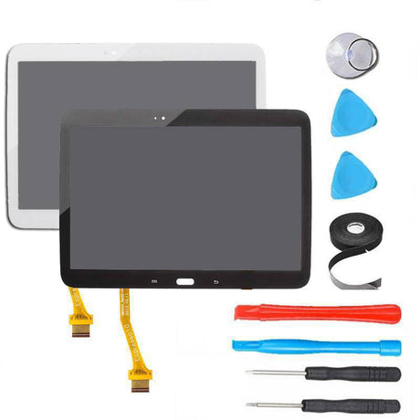 Galaxy Note 10.1 Screen Replacement LCD