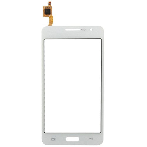 Samsung Galaxy Grand Prime Glass Screen + Touch Digitizer Replacement Premium Repair Kit G5308 | G530 - Black or White
