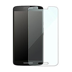 Motorola Droid Maxx 2 Tempered Glass Screen Protector