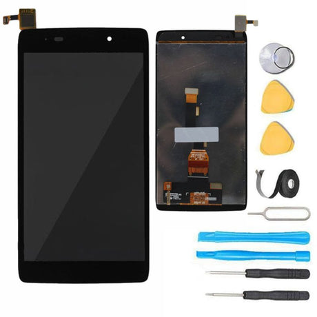 "One Touch Idol 3 Screen Replacement (4.7"") LCD parts and tools"