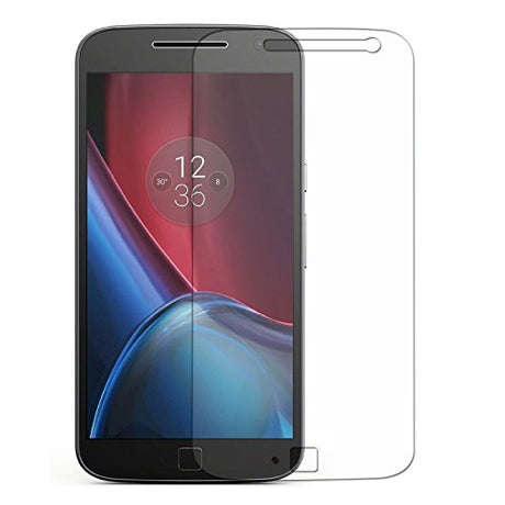 Motorola Moto G5s Tempered Glass Screen Protector