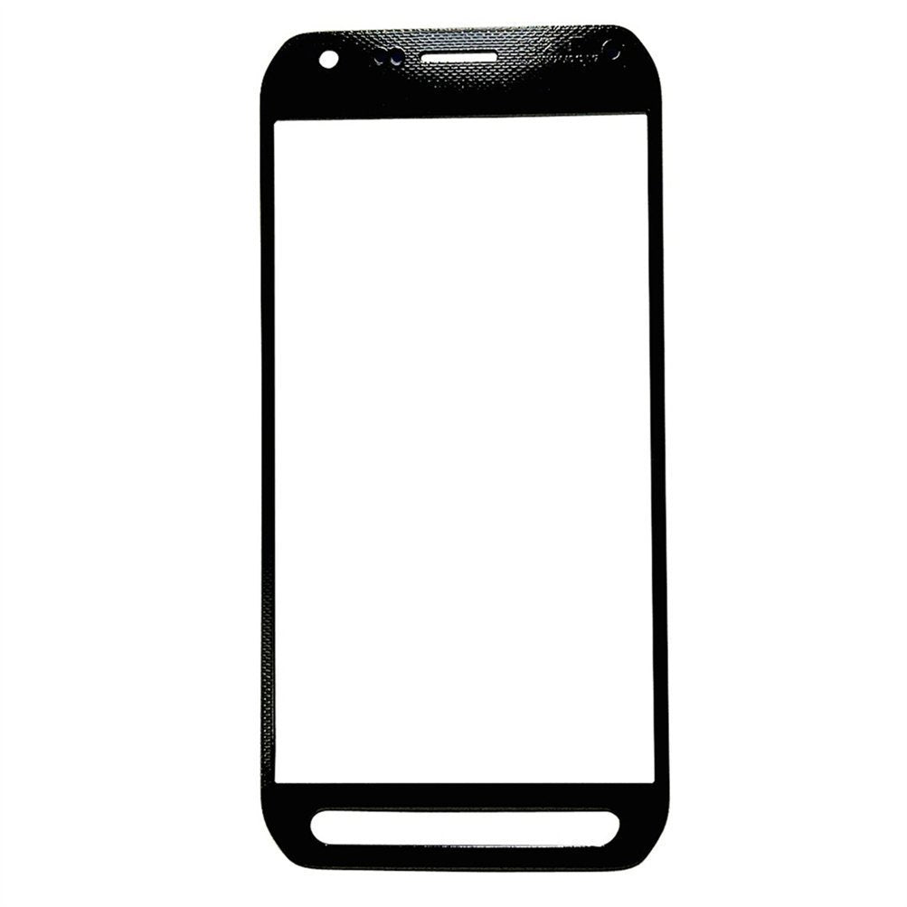Samsung Galaxy S5 Active Glass Screen Replacement Premium Repair Kit - Black