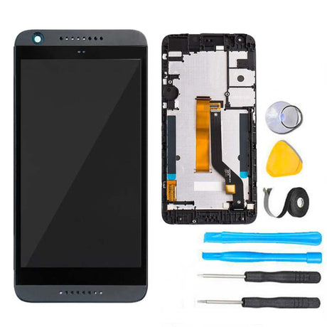 HTC Desire 530 Glass Screen Replacement LCD plus tools